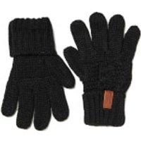 Superdry Women's North Gloves - Black