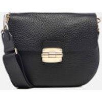 Furla Women's Club Cross Body Bag - Black