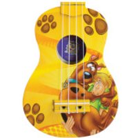 Scooby-Doo! Scooby and Shaggy Ukulele