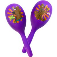 Scooby-Doo! Maracas - Scooby Doo Gifts