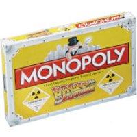 Monopoly - Edición Regreso al futuro