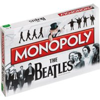 Monopoly - The Beatles Edition - Beatles Gifts