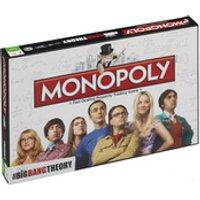 Monopoly - The Big Bang Theory Edition