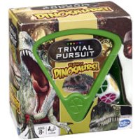 Trivial Pursuit - Dinosaurs - Dinosaurs Gifts