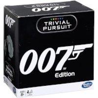 Trivial Pursuit - James Bond - James Bond Gifts