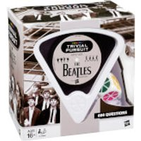 Trivial Pursuit - The Beatles - Beatles Gifts