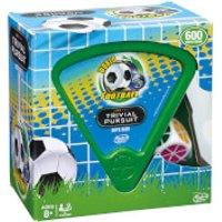 Trivial Pursuit - World Football Stars - Football Gifts