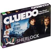 Cluedo - Sherlock - Sherlock Gifts