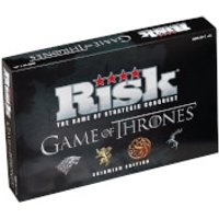 Risk - Game of Thrones - Game Of Thrones Gifts
