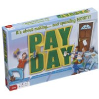 Payday Board Game - Original Edition - Board Game Gifts