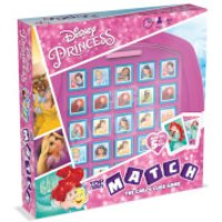 Top Trumps Match Board Game - Disney Princess Edition - Disney Princess Gifts