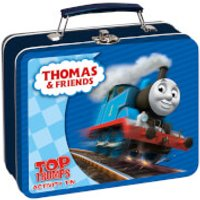 Top Trumps Activity Tin - Thomas and Friends - Thomas And Friends Gifts