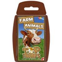 Classic Top Trumps - Farm Animals - Farm Gifts