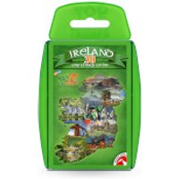 Classic Top Trumps - Ireland - 30 Things to Do - Ireland Gifts