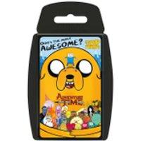 Top Trumps Specials - Adventure Time
