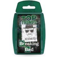 Top Trumps Specials - Breaking Bad - Breaking Bad Gifts