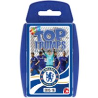 Top Trumps Specials - Chelsea FC 2015/16 - Chelsea Gifts