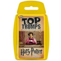 Top Trumps Card Game - Harry Potter and the Order of the Phoenix Edition - Harry Potter Gifts