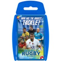 Top Trumps Specials - Rugby World Cup