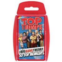 Top Trumps Specials - The Big Bang Theory