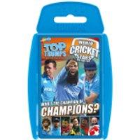 Top Trumps Specials - World Cricket Stars - Cricket Gifts