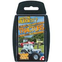 Top Trumps Specials - Tractors - Tractors Gifts