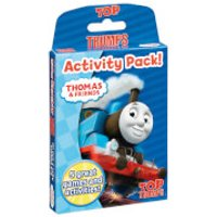 Top Trumps Activity Pack - Thomas and Friends