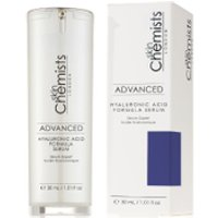 skinChemists Advanced Hyaluronic Acid Formula Serum 30ml