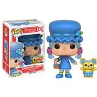 Strawberry Shortcake Blueberry Muffin and Cheesecake Scented Pop! Vinyl Figure - Strawberry Gifts