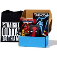 My Geek Box December 2016 - Women's - XXL