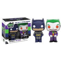 Batman and Joker Pop! Home Salt and Pepper Shaker Set - Home Gifts