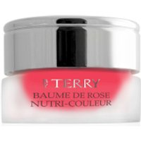 By Terry Baume De Rose Nutri-Couleur Lip Balm 7g (Various Shades) - 3. Cherry Bomb