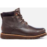 UGG Men's Seton Lace up Boots - Stout - UK 8