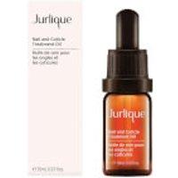 Jurlique Nail & Cuticle Treatment Oil 10ml
