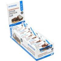 Vegan Protein Bar - 18 x 50g - Box - Peanut & Maple Syrup