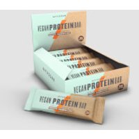 Vegan Protein Bar - 18 x 50g - Chocolate, Cashew & Orange
