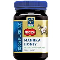 MGO 550+ Pure Manuka Honey Blend - 500g