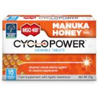 MGO 400+ Manuka Honey with CycloPower - 16 Caps