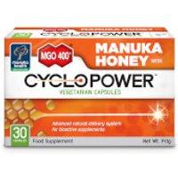 MGO 400+ Manuka Honey with CycloPower - 30 Caps