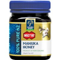 MGO 100+ Pure Manuka Honey Blend - 250G