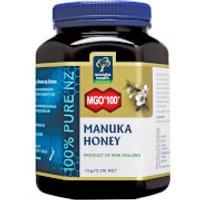 MGO 100+ Pure Manuka Honey Blend - 1KG