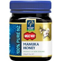 MGO 400+ Pure Manuka Honey Blend - 250G