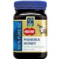 Mezcla de miel pura Manuka MGO 400+ - 500g