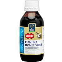 Manuka Health MGO 400+ Manuka Honey Syrup 100ml