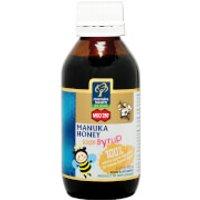 Manuka Health MGO 250+ Children's Manuka Honey Syrup 100ml