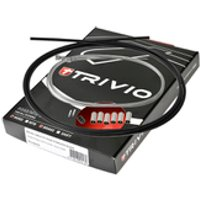 Trivio Stainless Steel Brake Cable Set