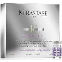Kerastase Specifique Cure Anti-Pelliculaire Anti-Recidive Treatment 12 x 6ml