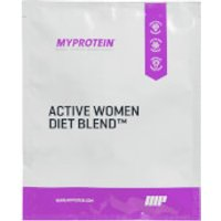 Active Women Diet Blend™ (Sample) - 25g - Chocolate Fudge Brownie