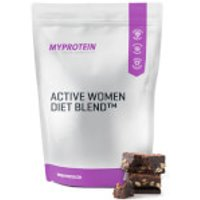 Active Women Diet Blend™ - 500g - Chocolate Fudge Brownie