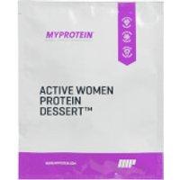 Active Women Protein Dessert™ (Sample) - 32g - Velvet Vanilla